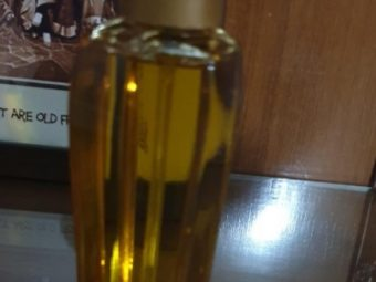 L'Oreal Professionnel Mythic Oil Huile Richesse -Excellent product-By kiran@2203