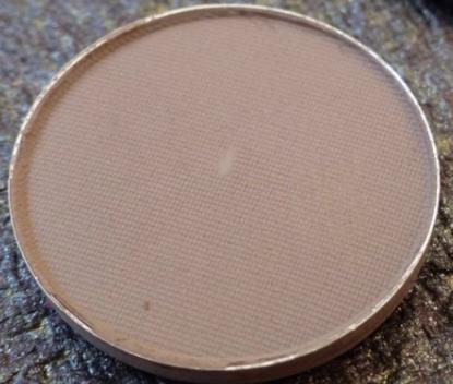MAC Pro Longwear Paint Pot Eyeshadow-Long wearing-By kiran@2203