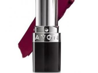 Avon True Color Perfectly Matte Lipstick pic 1-Good-By jyoti_choudhari