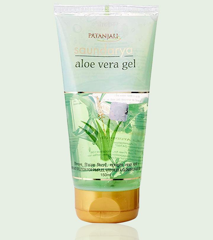 पतंजलि एलो वेरा जेल के फायदे, उपयोग, पूर्ण जानकारी - Patanjali Aloe Vera Gel Benefits in Hindi