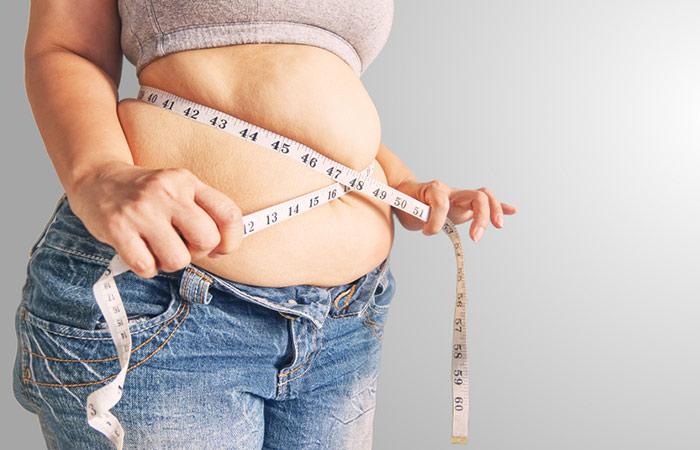 1. वजन घटाने में मददगार