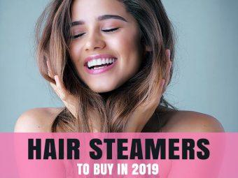 10 Best Hair Steamers