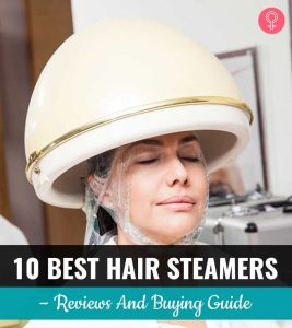 10 Best Hair Steamers Of 2020 – Reviews And Buying Guide