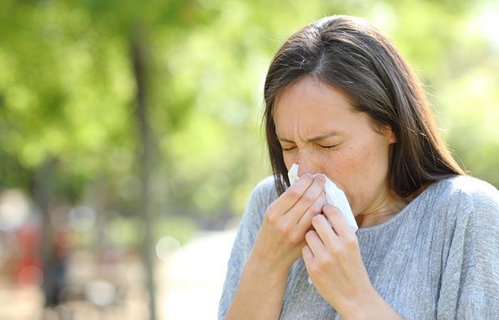 15. Sneezy