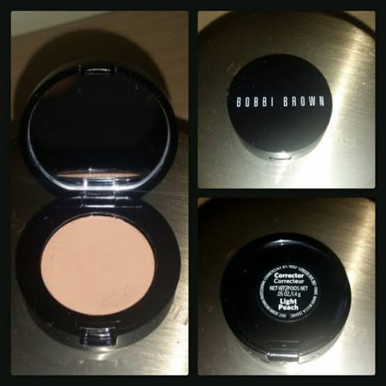 Bobbi Brown Corrector-Excellent color corrector with superb texture-By sheenam_khan
