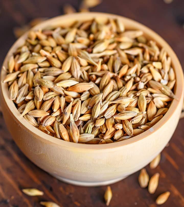 20 Amazing Benefits of Barley in Hindi