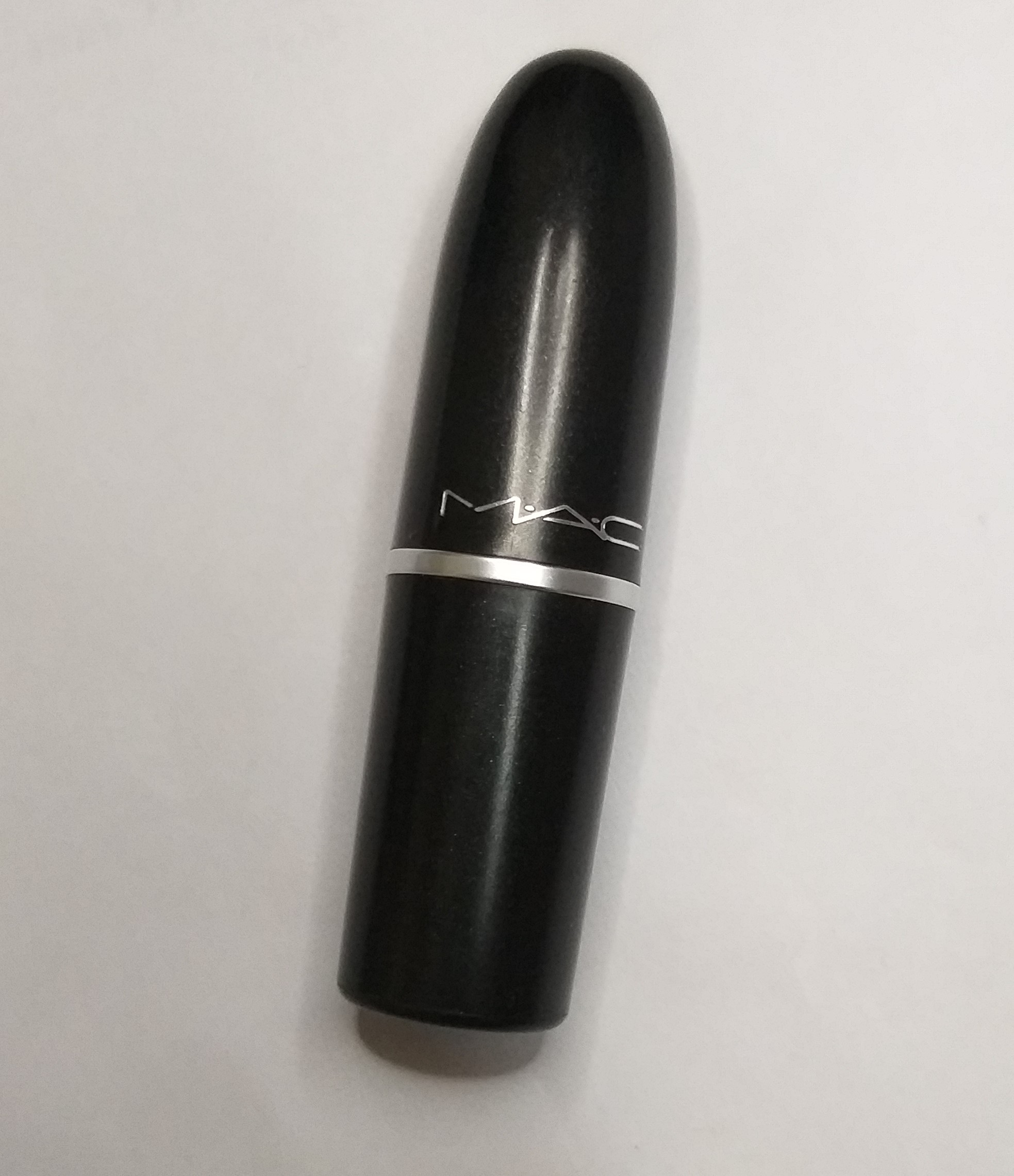 MAC Cremesheen Lipstick-Just the right type of glossy sheen lipstick you need!-By beauty_mommies-1