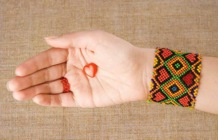 4 Things Your Palm Says About Your Married Life