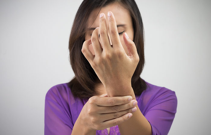5. Fibromyalgia