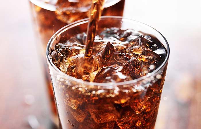 5. Soda