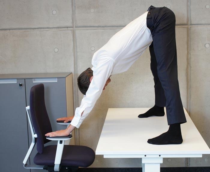 50. Yoga Pose Challenge