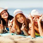 7 Crazy (But Effective) Hot Weather Beauty Hacks Every Girl Needs To Know