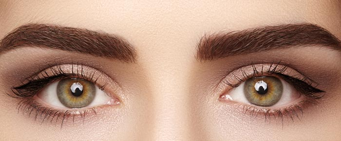 Advantages of Arabic for Healthy Eyes