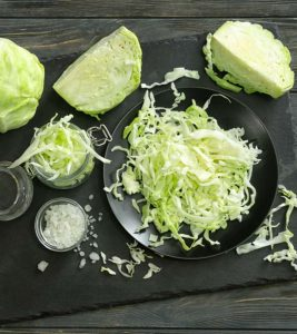 All About Cabbage (Patta Gobhi) in Hindi