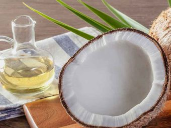 All About Coconut Oil (Nariyal Tel) in Hindi