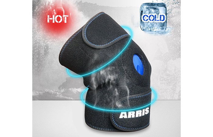 Arris Knee Ice Pack