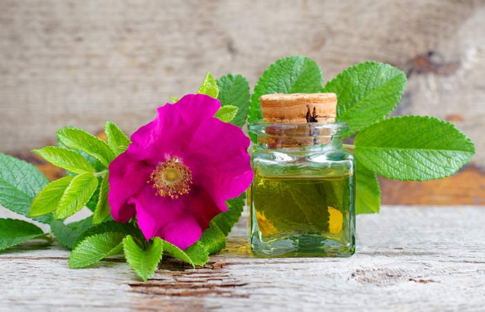 Benefits Of Rosehip Seed Oil