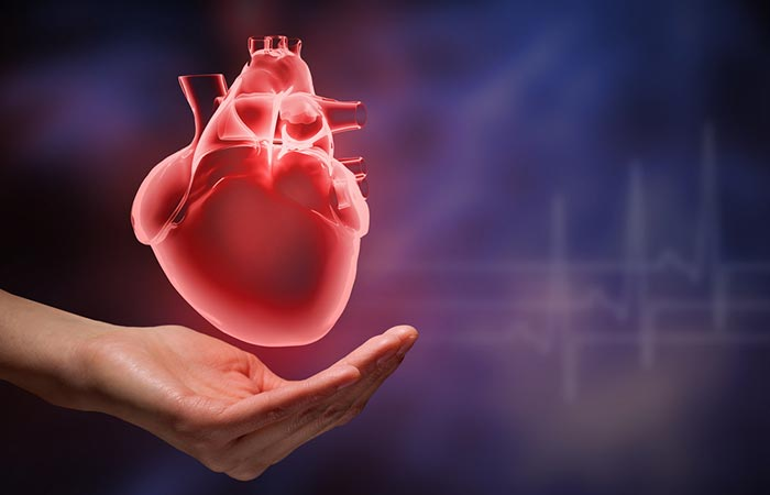Benefits of Arabic for a Healthy Heart