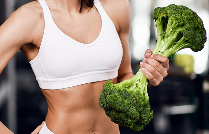 Benefits of Broccoli for Weight Loss in hindi