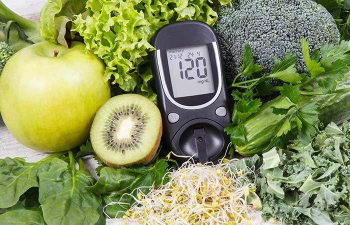 Advantages of Diabetes Salad Sheets