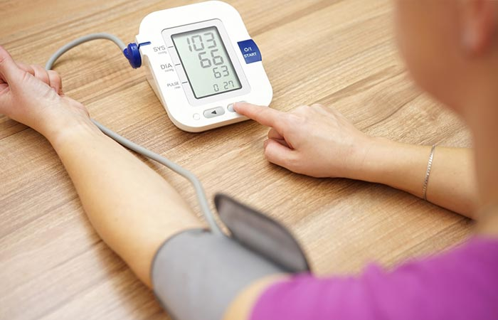 Benefits of soybean for blood pressure