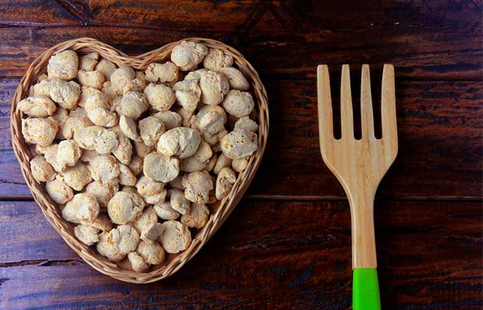 Benefits of soybean for the heart