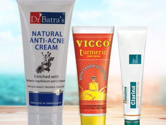 Best Creams for Pimples