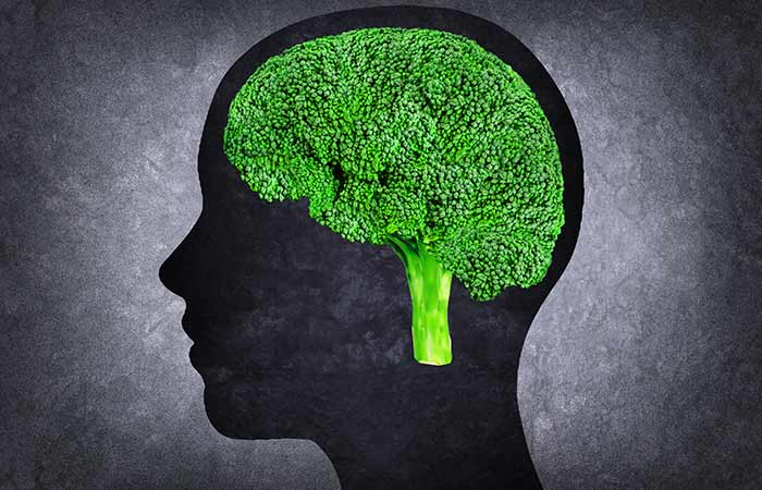 Broccoli for brain in hindi