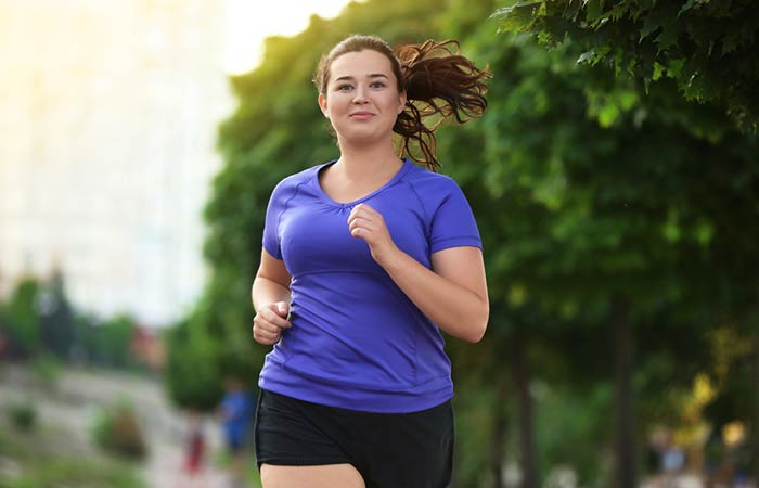 Can You Run To Lose Weight
