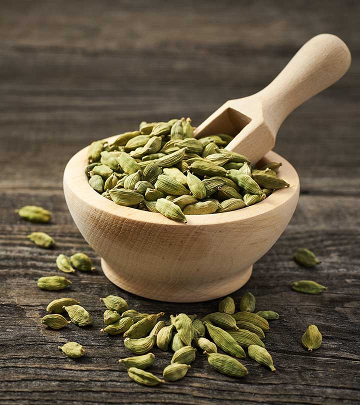 Cardamom Benefits, Uses and Side Effects in Bengali