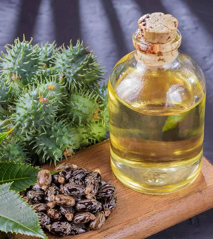 ஆமணக்கு எண்ணெயின் நன்மைகள், பயன்கள் மற்றும் பக்க விளைவுகள் – Castor Oil Benefits, Uses and Side Effects in Tamil