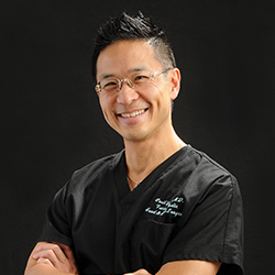 Cecil Yeung
