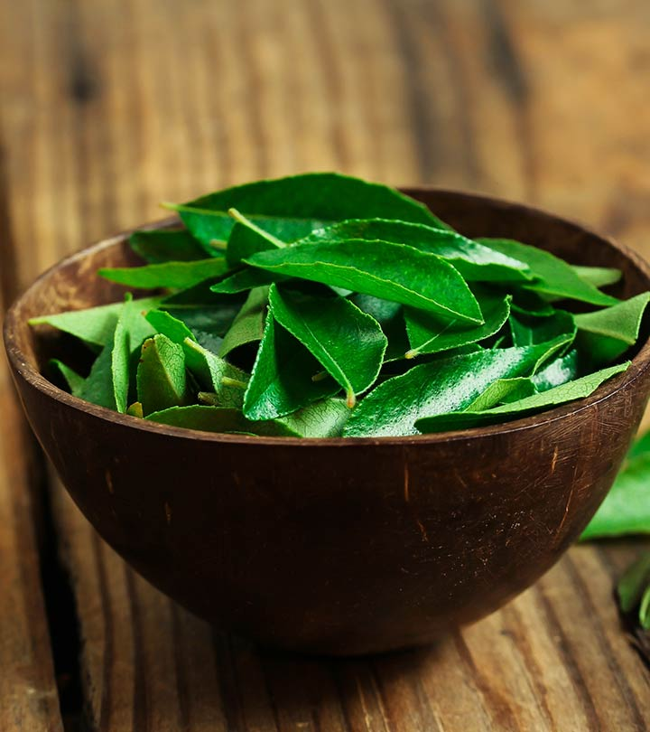 Curry Leaves Benefits, Uses and Side Effects in