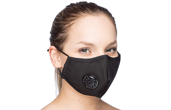 Debrief Me Military N99 Dust Mask