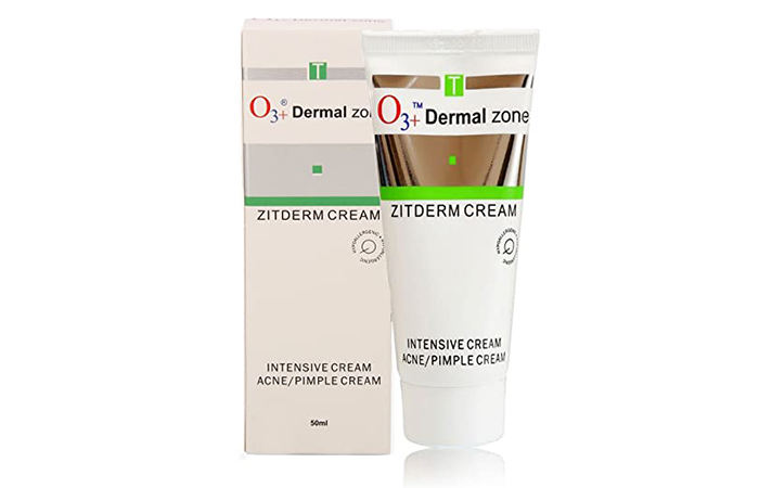 Dermal Zone Getaderm Cream