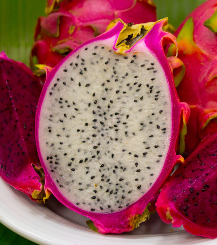 Dragon Fruit Benefits, Uses and Side Effects