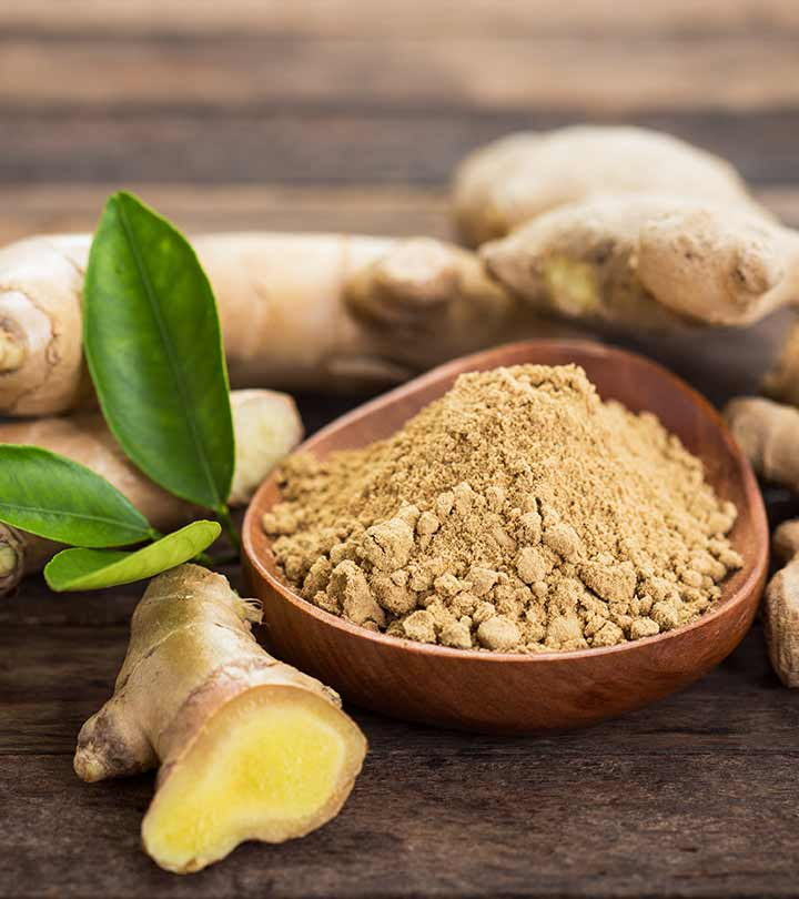 Experts Share 8 Benefits Of Consuming Ginger