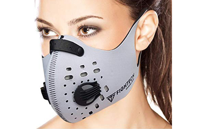 Fightech Dust Mask