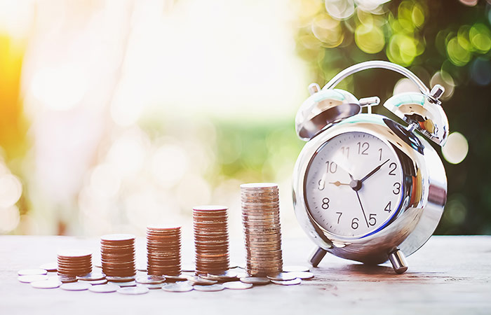 From 'Time Can Buy Money' To 'Money Can Now Buy Time'