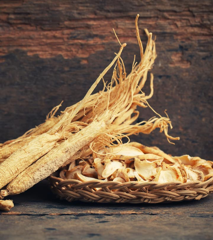 Ginseng Benefits, Uses and Side Effects in Hindi