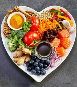 Healthy Food in Hindi
