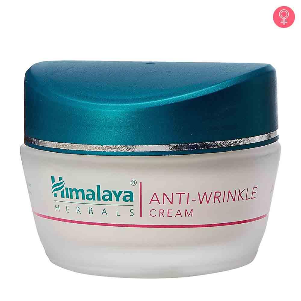 Himalaya Herbals Anti Wrinkle Cream