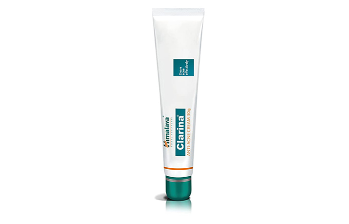 Himalaya Herbals Clarina Anti Acne Cream