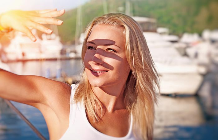 How Do Sun Rays Damage Your Skin