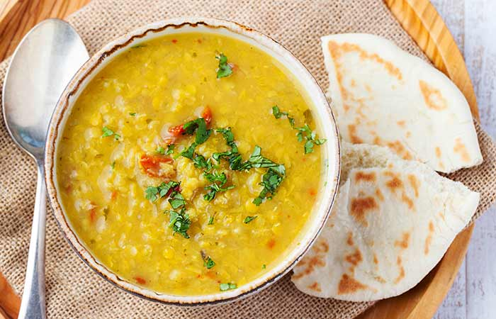 How To Cook Lentils in Hindi