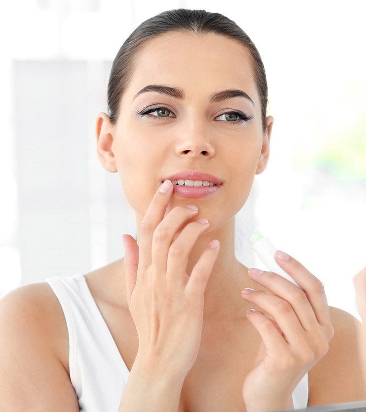 How To Make Lip Scrub At Home in Telugu