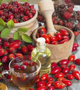 DIY Rosehip Face Serum: How To Make Rosehip Seed Oil Face Serum At Home