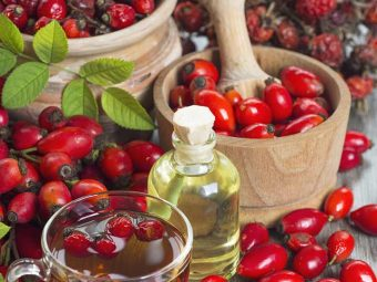 How To Make Rosehip Seed Oil Face Serum At Home