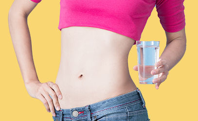 How Much Water Do You Need To Lose Weight?