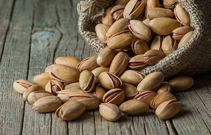 How to Use Pine Nuts in Hindi